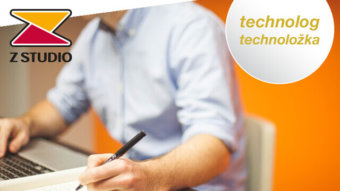 Technolog/technoložka v polygrafii