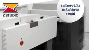 Seřizovač/ka knihařských strojů